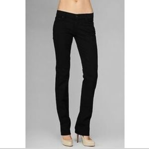 NEW 7 for All Mankind Classic Straight Leg Jeans